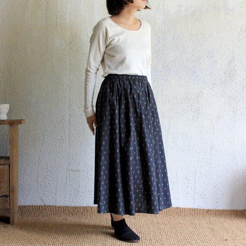 フェアトレード シサム工房 モッタイナクナイスカート