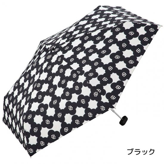 【wpc】折りたたみ傘 camellia mini w.p.c ワールドパーティー