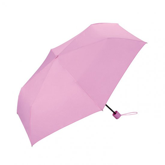 【wpc】【晴雨兼用傘】折りたたみ傘 超撥水傘 UV遮蔽率99% アンヌレラ mini 55cm w.p.c ワールドパーティー