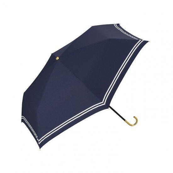 【wpc】【日傘】【遮光遮熱傘】折りたたみ傘 晴雨兼用傘 SAILOR mini w.p.c ワールドパーティー