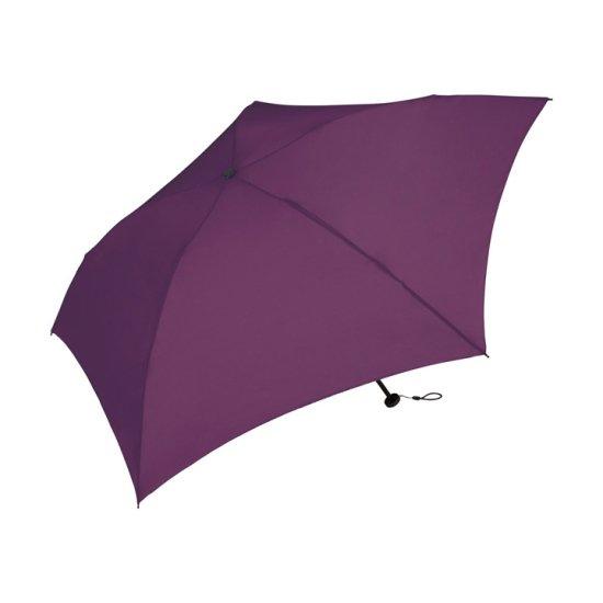 【wpc】折りたたみ傘 最軽量70g傘 Super Air-light Umbrella 50cm w.p.c ワールドパーティー