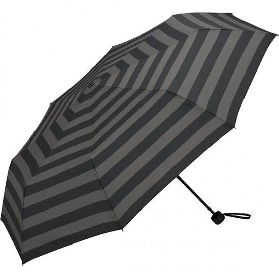 【wpc】折りたたみ傘 耐風傘 大きい65cm傘 男女兼用 w.p.c ワールドパーティー