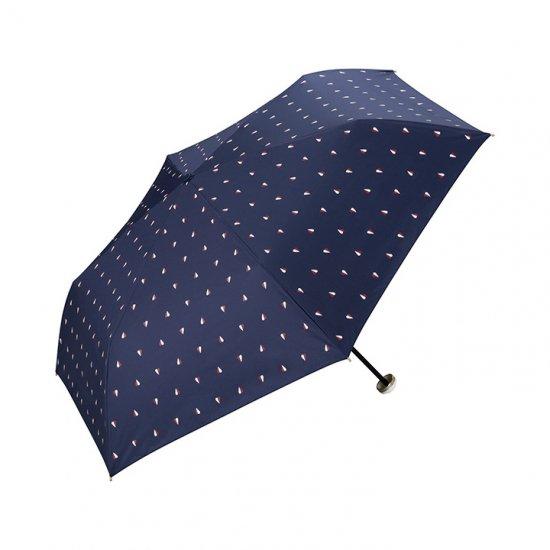 【wpc】【日傘】【遮光遮熱傘】折りたたみ傘 晴雨兼用傘 TWIN HEART mini w.p.c ワールドパーティー