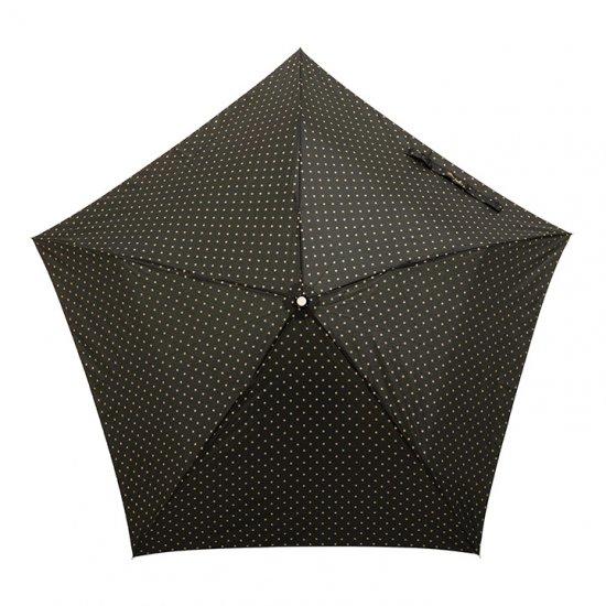 【waterfront】【晴雨兼用傘】折りたたみ傘 ステンレス骨の丈夫な傘 軽量 5スター UV 星 ウォーターフロント シューズセレクション