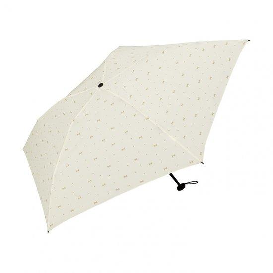 Wpc 折りたたみ傘 超軽量90g傘 Air-light Umbrella ジェムリボン w.p.c ワールドパーティー