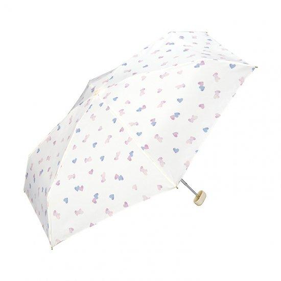 Wpc 折りたたみ傘 ブラーハート mini w.p.c ワールドパーティー