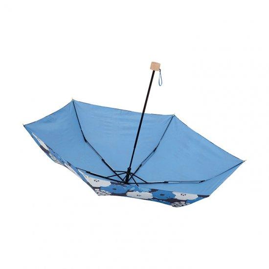 Wpc 日傘 遮光遮熱傘 折りたたみ傘 晴雨兼用傘 遮光ガーデン  mini w.p.c ワールドパーティー