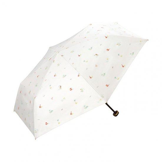 Wpc 日傘 遮光遮熱傘 折りたたみ傘 晴雨兼用傘 遮光ハワイ  mini w.p.c ワールドパーティー