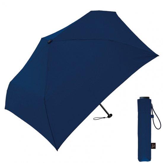 Crux 折りたたみ傘 超軽量 89g 晴雨兼用 クラックス