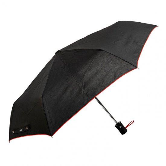 ウォーターフロント Waterfront 折りたたみ傘 軽量 自動開閉傘 レディース メンズ 自動開閉折54cm