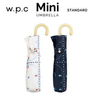 Wpc 折りたたみ傘 アンティーククロス mini w.p.c ワールドパーティー