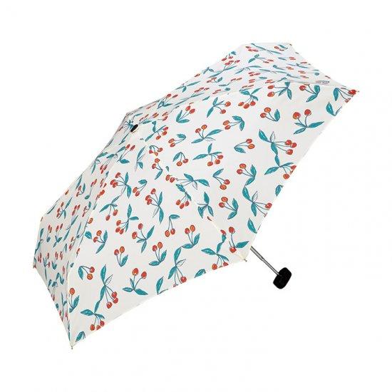 Wpc 折りたたみ傘 チェリー mini w.p.c ワールドパーティー