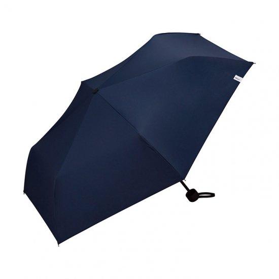 Wpc 日傘 遮光遮熱傘 折りたたみ傘 晴雨兼用傘 遮光ミニマムベーシックパラソルユニセックス w.p.c ワールドパーティー
