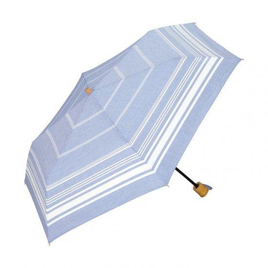 Wpc 日傘 折りたたみ傘 晴雨兼用傘 フレボーダー  mini w.p.c ワールドパーティー