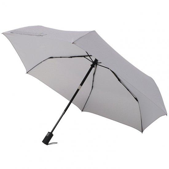 【mabu】折りたたみ傘 自動開閉傘 日傘 晴雨兼用傘 55cm EASY ONE