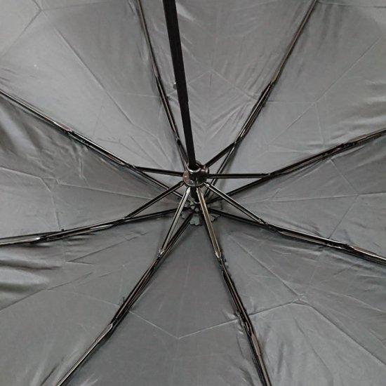 ウォーターフロント Waterfront 折りたたみ傘 アイアンMEN 57cm