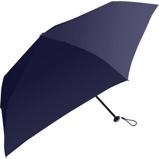 Amane 折りたたみ傘 超軽量 125g 晴雨兼用 アマネ エアー 無地 60cm