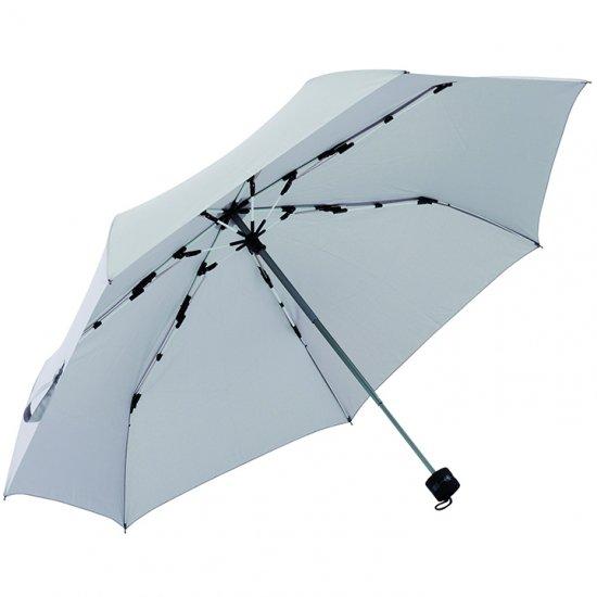 【mabu】丈夫な折りたたみ傘 セミオートクローズ傘 強風でも壊れにくい ストレングスミニ マブ