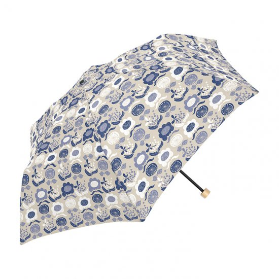 Kippis LIGHT CARBON 超軽量折り畳み傘