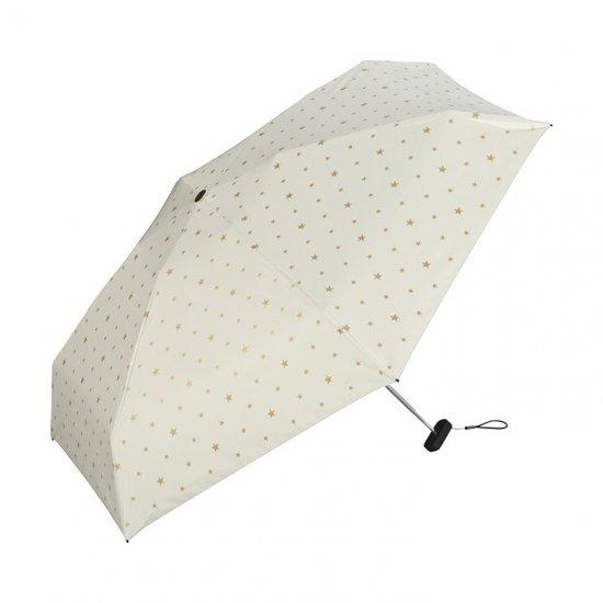 Wpc 日傘 遮光遮熱傘 折りたたみ傘 晴雨兼用傘 遮光スターmini w.p.c ワールドパーティー