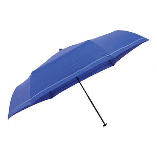 【mabu】折りたたみ傘 晴雨兼用傘 吸水ポーチinアンブレラミニ マブ