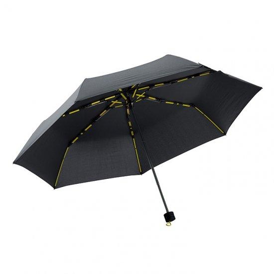 【mabu】高強度折りたたみ傘 ストレングスミニ EVO マブ