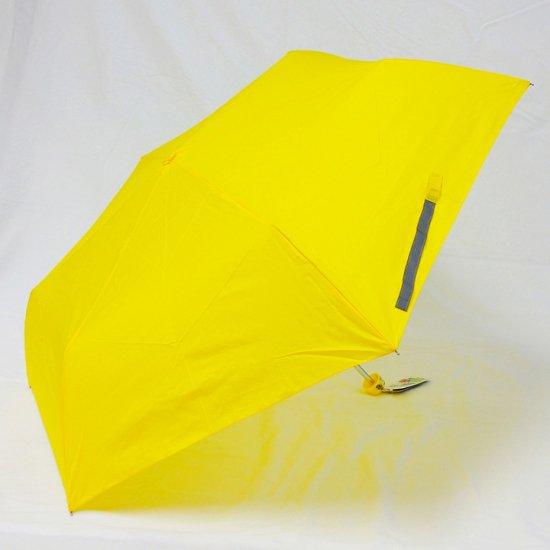 折りたたみ傘 かわいい子供用 女の子 男の子 安全安心の学童傘 三つ折り55cm 子供用記念品
