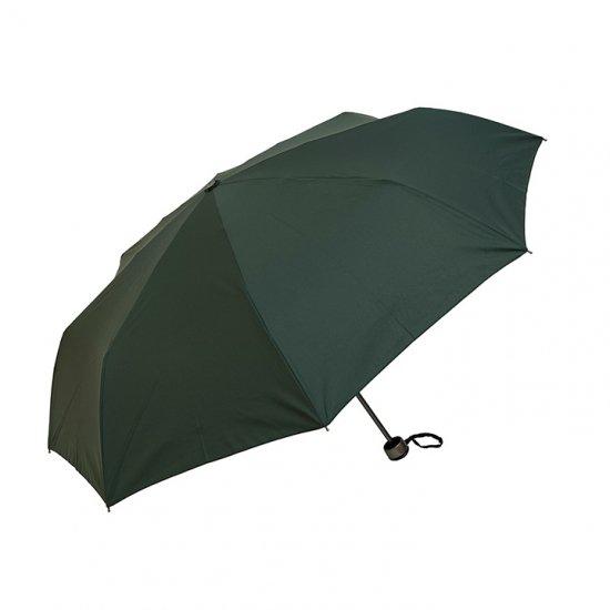 ウォーターフロント Waterfront 折りたたみ傘 ストロングアーミー60cm FRP骨の丈夫な傘
