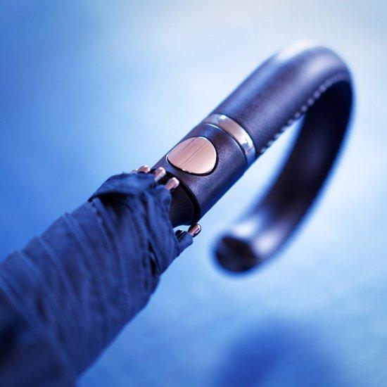 【waterfront】メンズ傘 クールマジック 富山サンダー  ウォーターバリア超撥水 UVカット95% 70cm強化骨の丈夫な傘 ウォーターフロント シューズセレクション