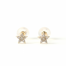 Diamond Star Pierce | K10YG