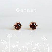 Garnet Pierce | K18