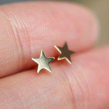 Star Pierce | K18