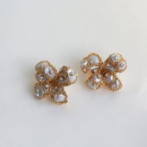 Pearl Earring[SG]