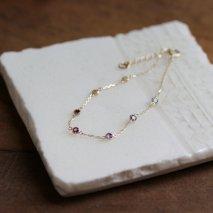 Amulet Bracelet | K10YG