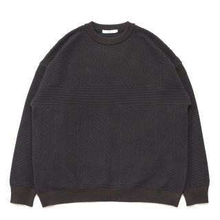 Ginrei Knit / BROWN