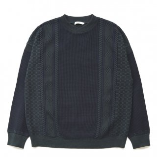 Shingen Knit / GREEN