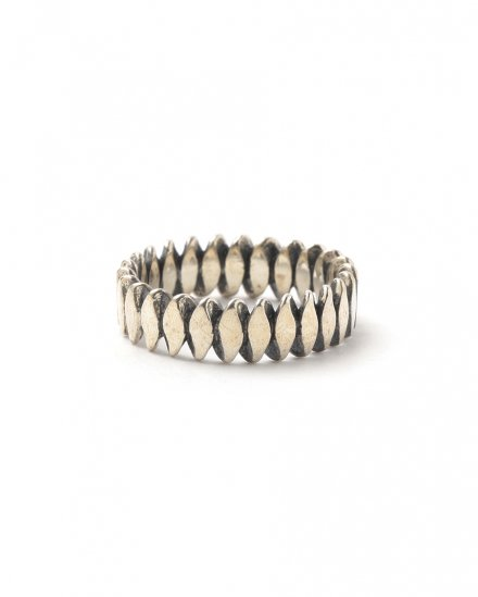 LEAFINESS RING
