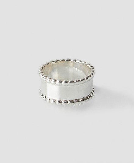 BRILION EDGE RING