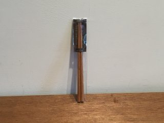 八角マロン箸 18cm・・・小学校中学年頃