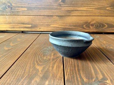 山只華陶苑 すり鉢 4寸