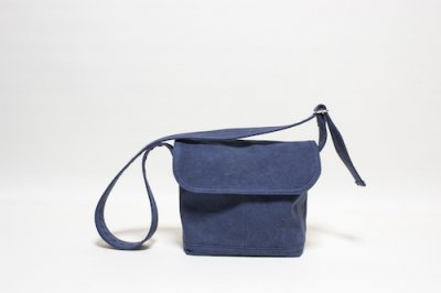 TEJIKA Mini Flap Bag(ネイビー)