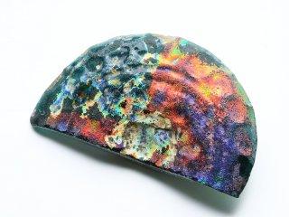 【RG2】神秘的な輝きの古代ローマンガラス