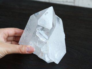 【Q160】水晶 / 浄化と癒しのパワーストーン