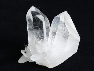 【Q152】水晶 / 幸運体質に変われる浄化用水晶クラスター