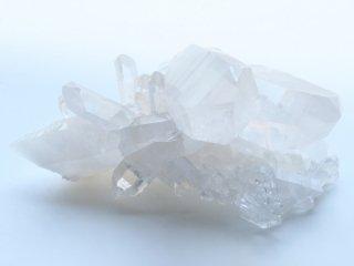 【Q205】水晶  / 最高のヒーリングストーン水晶アーカンソー産