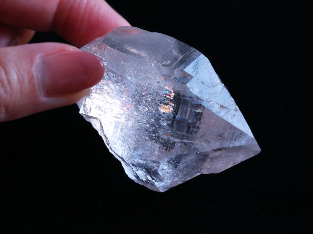 ヒマラヤ水晶