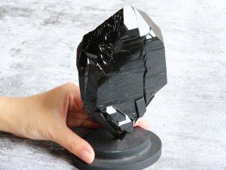【M12】モリオン / 運を引き寄せる強力な魔除けのモリオンの原石