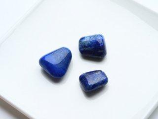 【LL8】ラピスラズリ /  幸運を引き寄せるラピスラズリの守り石