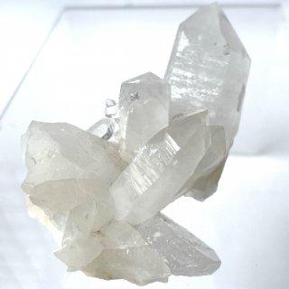 天然石 クラスター タプレジュン産 ヒマラヤ水晶
