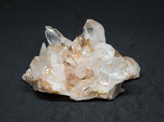 天然石 クラスター ダーディン産ヒマラヤ水晶